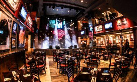 Chilli menu celý týden v Hard Rock Cafe