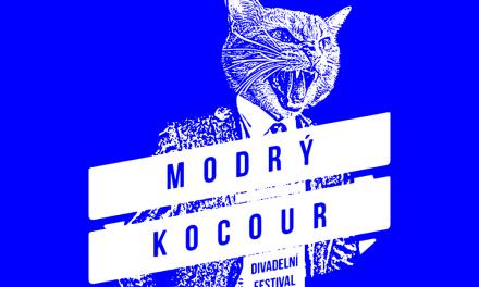 Divadelní festival Modrý kocour 2017