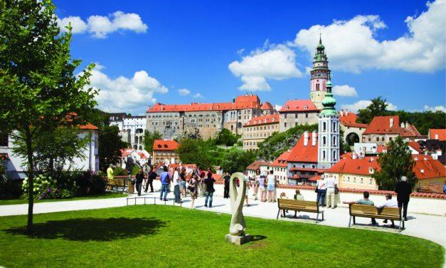 Řemeslné dílny v klášterech v Českém Krumlově