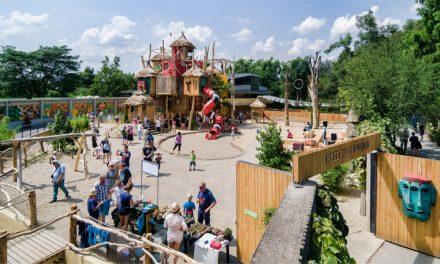 Happy Mondays v Zoo Praha 2017