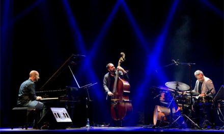 Shai Maestro Trio v Praze