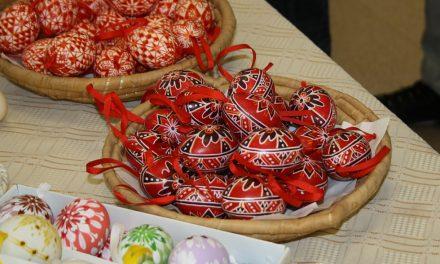 Velikonoce v Kyjovském muzeu