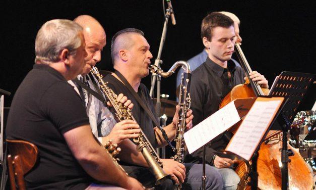 Polička jazz Festival 2017