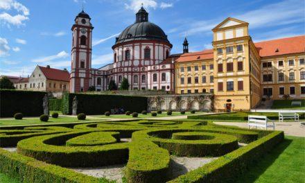 Kulturní a vzdělávací program pro školní výlety – zámek Jaroměřice nad Rokytnou