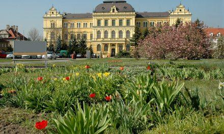 Výstava K poučení a zábavě – 140 let muzea v Českých Budějovicích