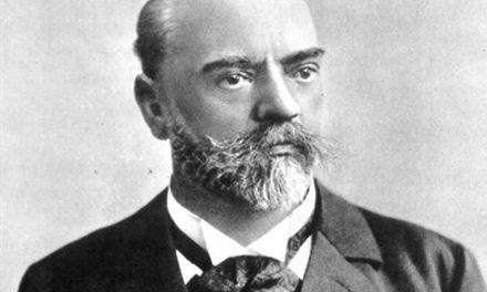 Výstava Antonín Dvořák a zbožnost