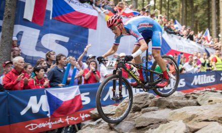 Světový pohár horských kol 2017 – UCI MTB World Cup 2017 Nové Město na Moravě