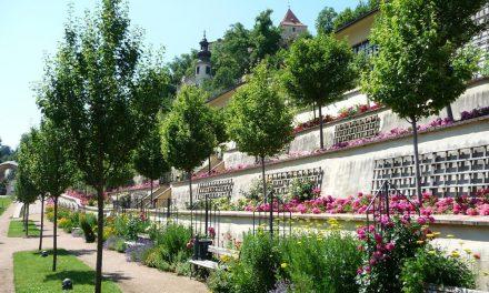 Hovory s kastelány: Zahrady pod Pražským hradem
