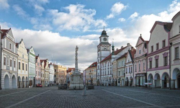 Anifilm 2017 v Třeboni
