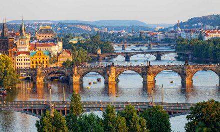 Praha světová 2017 – 25 let v UNESCO