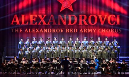Alexandrovci – turné 2017