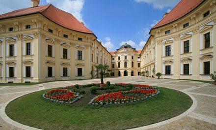 Dny Slavkova 2017 – barokní akce na zámku Slavkov – Austerlitz