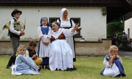 Za Babičkou Boženy Němcové do Ratibořic