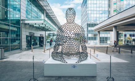 Sculpture Line – sochařský festival v Praze