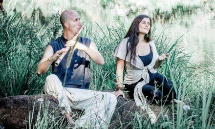 Sacred Earth Music – Koncert poprvé v Praze