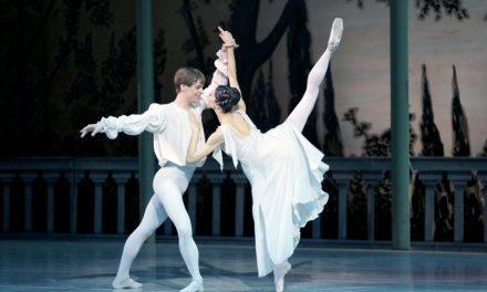 Balet Romeo a Julie