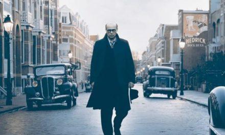 Film Masaryk – Pražské letní kino