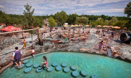 Park Mirakulum otevřel Vodní svět na sezónu 2017