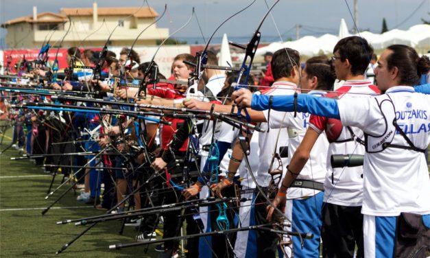 Mezinárodní lukostřelecký turnaj – Para-Archery World Ranking Tournament 2017