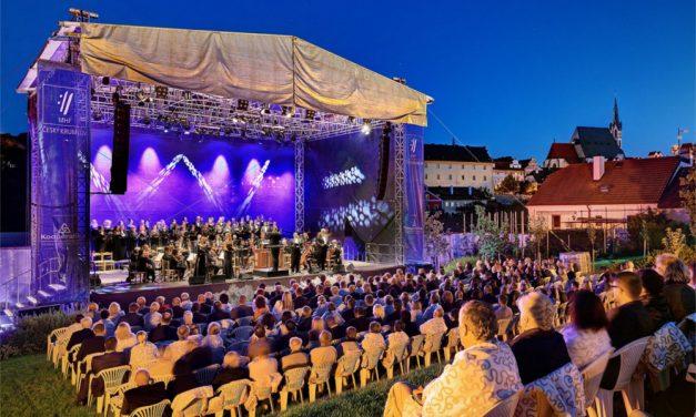 Mezinárodní hudební festival Český Krumlov 2017