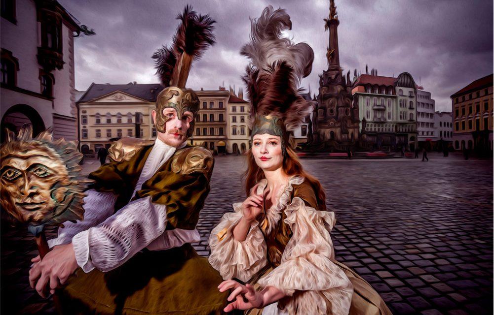 Olomoucké barokní slavnosti 2017