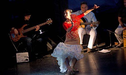 Colores Flamencos Olomouc – mezinárodní festival flamenca a španělské kultury