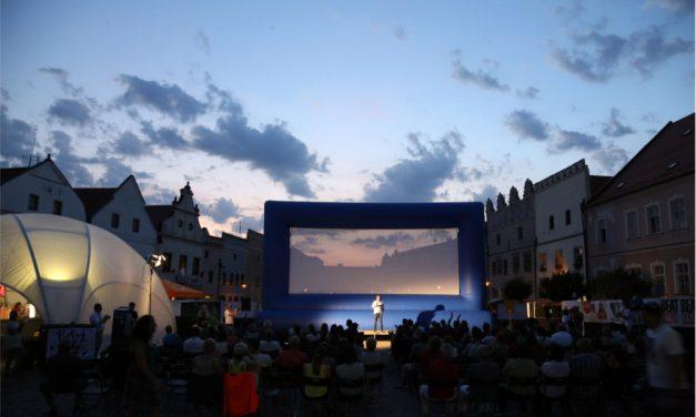 Slavonice Fest 2017