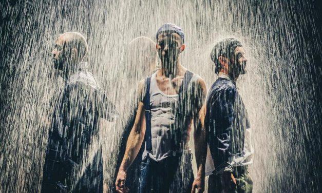 Kratochvílení – divadelní představení v zámecké zahradě odehraje divadlo Continuo
