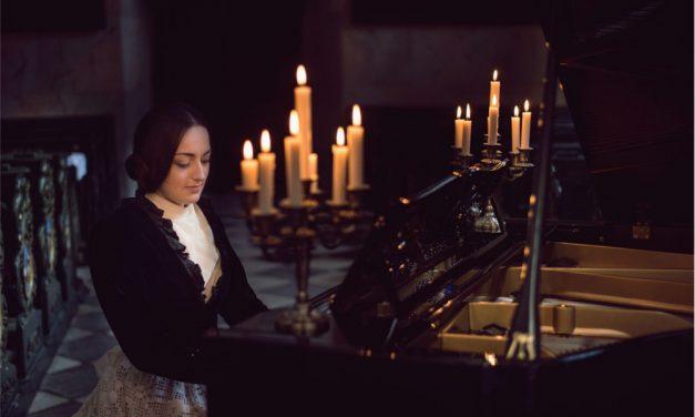 Multižánrový benefiční hudební festival Harriet Parish
