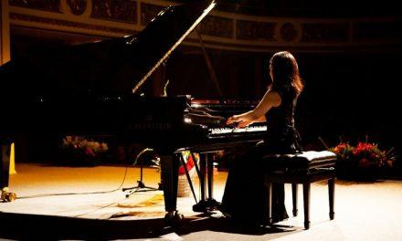 Chopinův festival v Mariánských Lázních