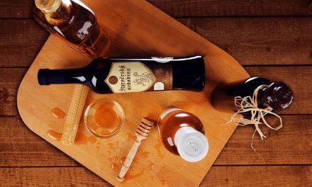 Týden medovinových specialit v Praze