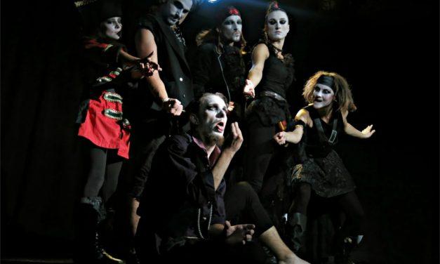 Mezinárodní festival pantomimy Mime Fest v Poličce