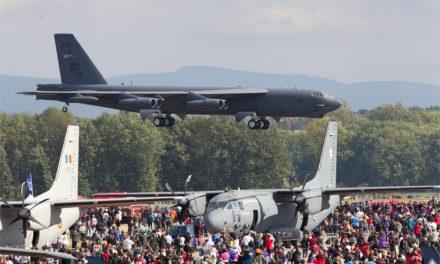 Dny NATO v Ostravě 2017