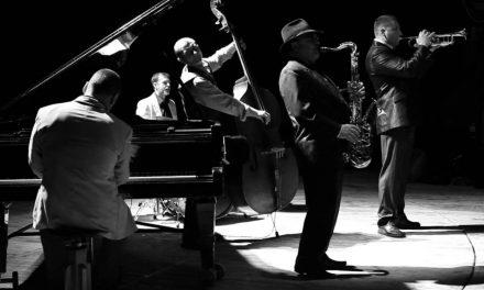 Jazz bez hranic – mezinárodní hudební festival Plzeň