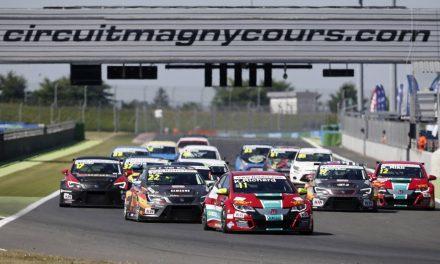 Czech European Touring Car Championship – finále