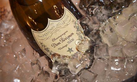 Festival šampaňského – Grand Jour De Champagne v Praze a Brně