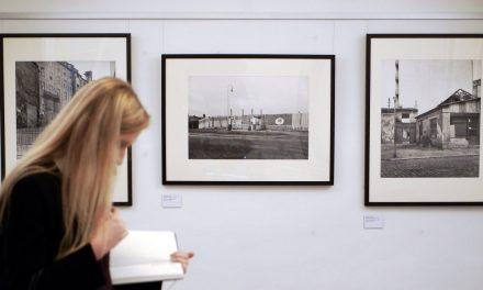 Miroslav Hák: Fotografie z 30. a 40. let