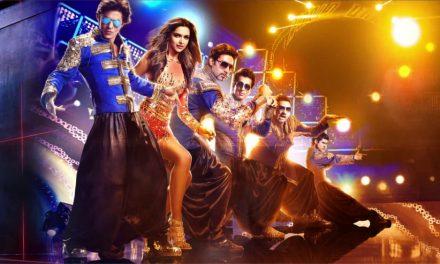 Bollywood – 15. ročník Festivalu bollywoodského filmu
