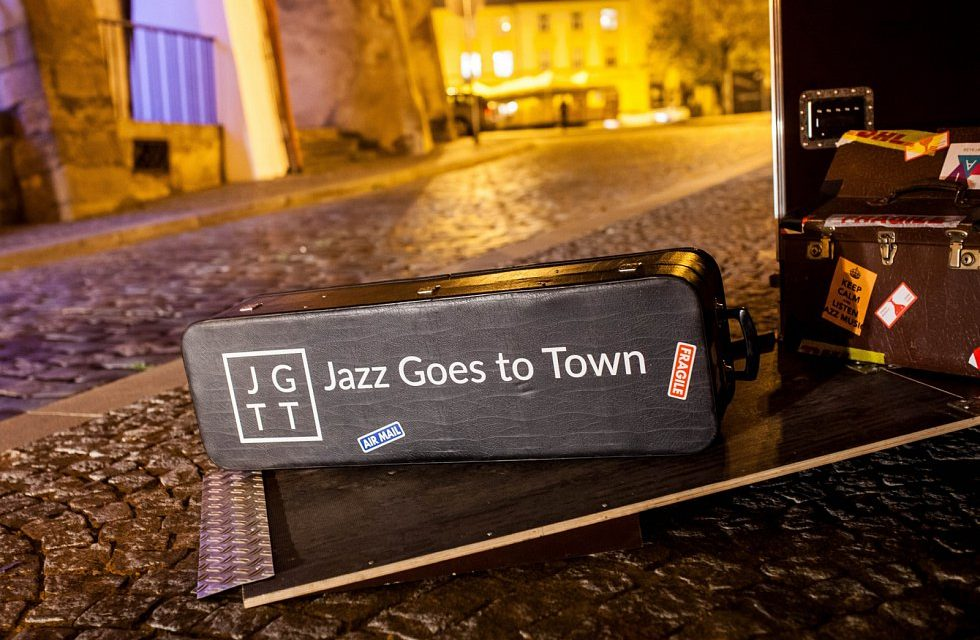 Jazz Goes to Town 2017