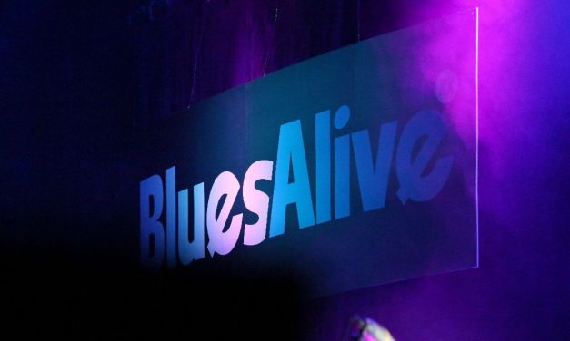 Festival Blues Alive v Šumperku