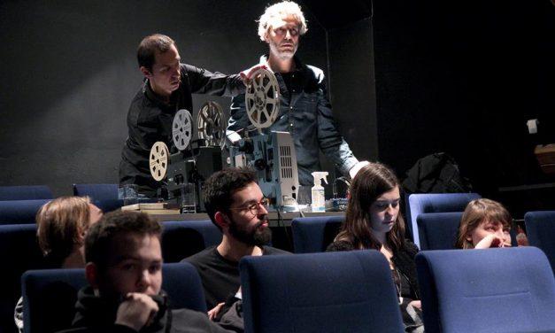 PAF – Přehlídka animovaného filmu v Olomouci