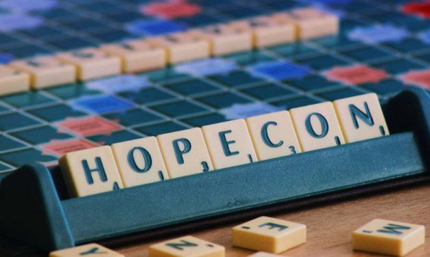 Festival deskových her HopeCon 2017