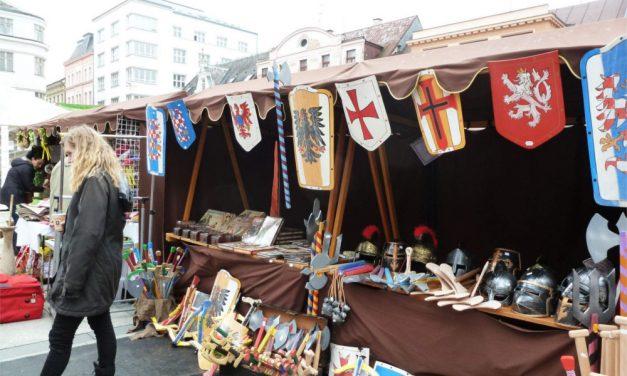 Vánoční slavnosti v Jablonci nad Nisou