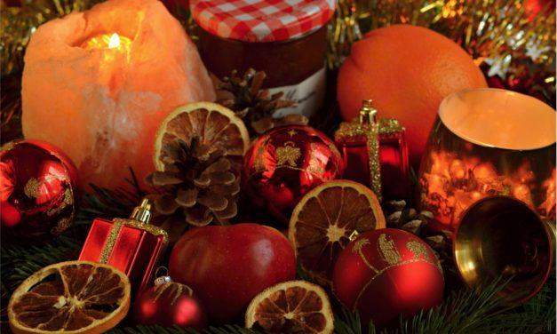 Knížecí Vánoce v Ratibořicích a Advent v Babiččině údolí