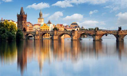 Zloději na Malé Straně – hra v ulicích Prahy