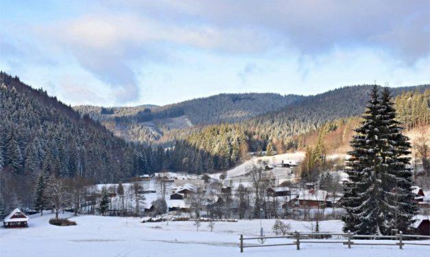 Ski areál Razula ve Velkých Karlovicích zahajuje sezónu