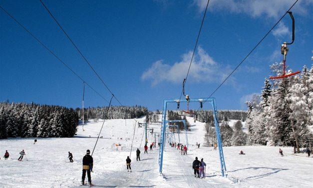Začátek sezóny ve Skiareálu Rokytnice nad Jizerou – do Štědrého dne za ceny vedlejší sezóny