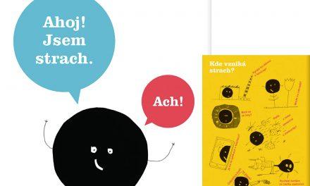 Neboj, neboj – křest knihy v Praze