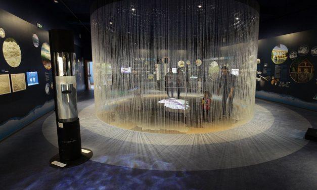 Expozice Myslivost v Národním zemědělském muzeu