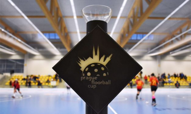 Prague Floorball Cup 2018